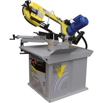 Antares Manual Band Saw
