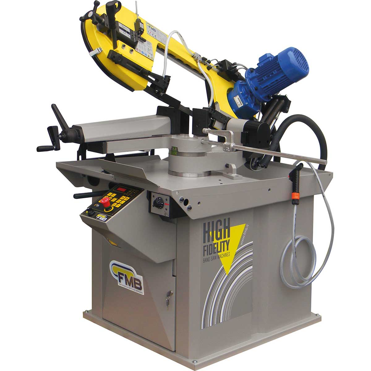 Centauro Manual Band Saw
