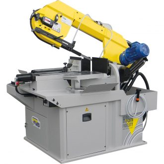 Galactic FMB Semi-Automatic Band Saw