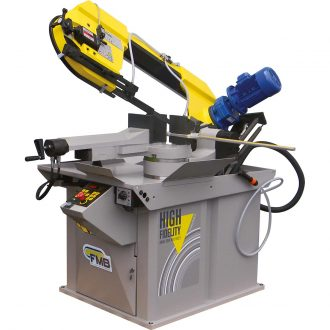 Major FMB Semi-Automatic Band Saw