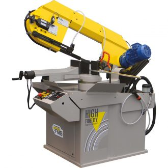 Mercury VHZ - FMB Semi-Automatic Band Saw