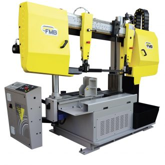 Olimpus 1 XL - FMB Semi-Automatic Band Saw