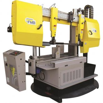 Olimpus 2 XL - FMB Semi-Automatic Band Saw