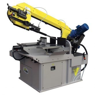 Pegasus XL - FMB Semi-Automatic Band Saw