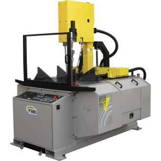Solar - FMB Semi-Automatic Band Saw