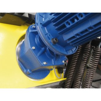 Robust direct-drive gear box