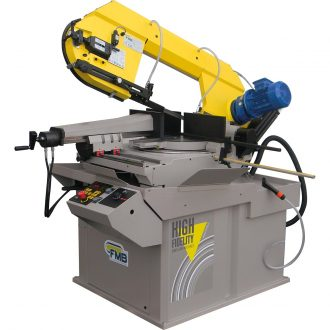 Saturn - FMB Semi-Automatic Band Saw