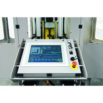 Operator friendly touchscreen control