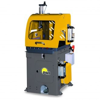 PMI-18 - Semi-Automatic Upcut Saw