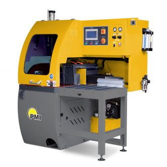 PMI-18 DB-Type CE NC Automatic Production Cutoff Saw