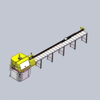 PMI-20 30 CNC Auto Miter Upcut Saw