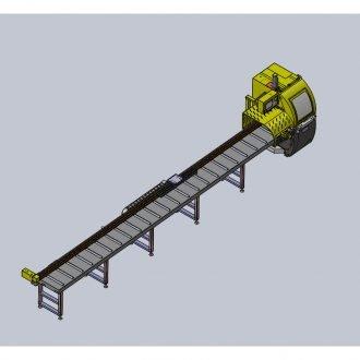 PMI-24 CNC Auto Upcut Saw