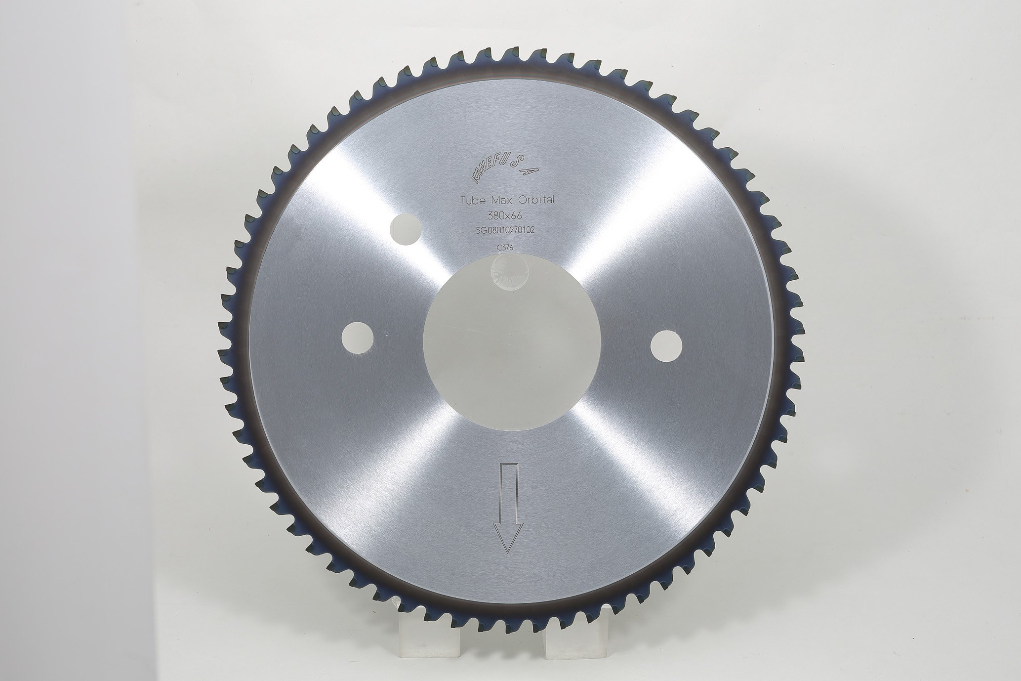 Kanefusa Flying Cutoff Saw Blades