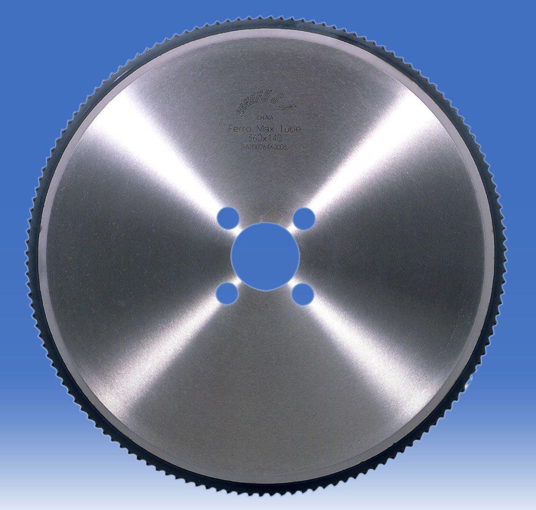 Kanefusa High Production Circular Carbide Tipped Saw Blades
