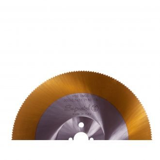 TIN Coated Saw Blade