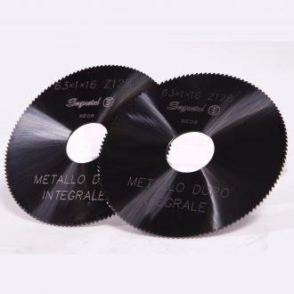 Solid Carbide Circular Saws