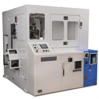 NHC-80 - 2-Axis CNC Sawing Machine