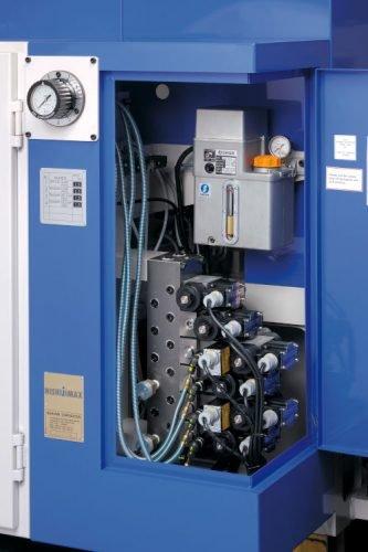 Automatic Machine Lubrication