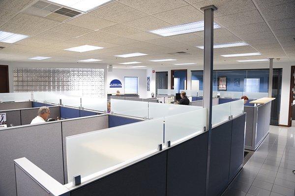 PMI Office