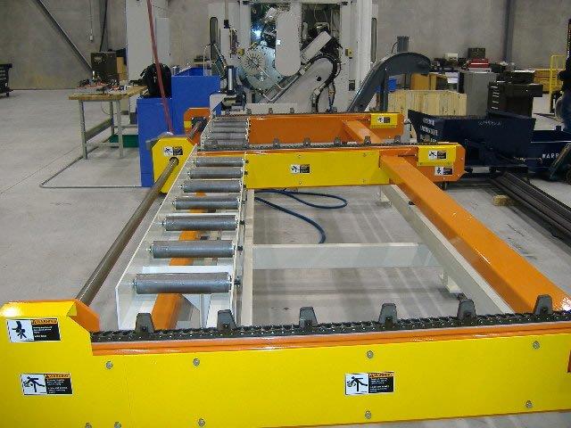 Chainloader Custom Table