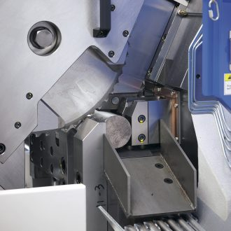 Hoirzontal & Vertical Clamping