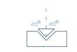 PMI-14 D-Type - Cut Chart