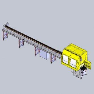 PMI-Auto DTS (Drill + Tap + Saw)