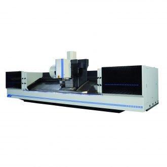 PMI-CNC H-Type