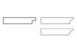 PMI-LJK 500NC Notching Saw - Cut Chart