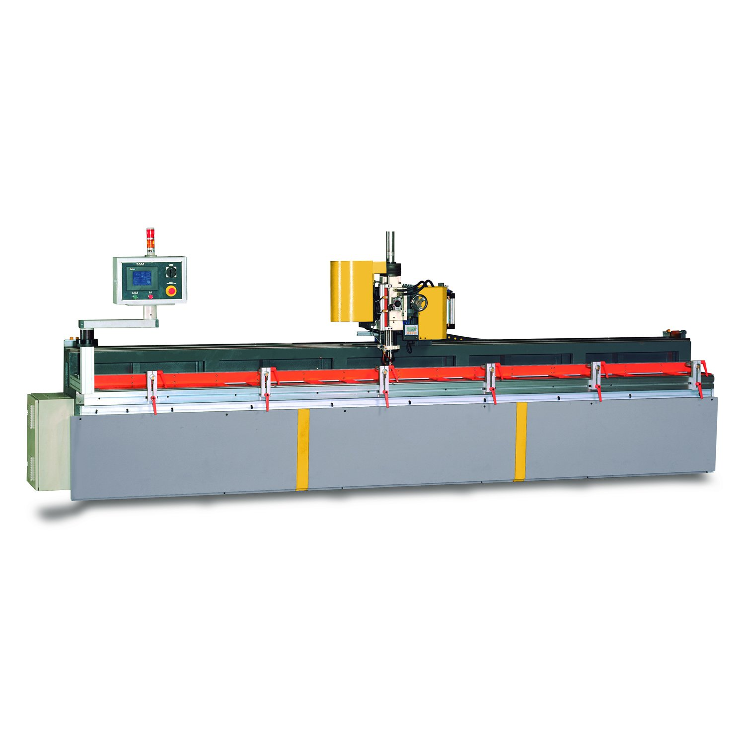 PMI Sawing and Drilling Machines