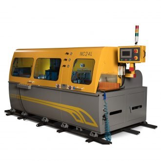 PMI-NC24 L-Type Fully Automatic Saw