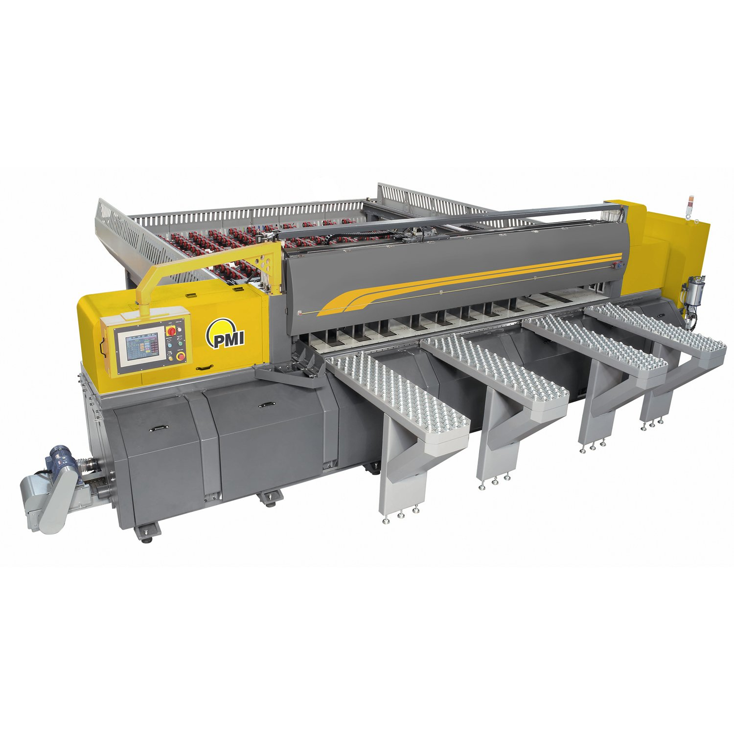 PMI T1 Fully Automatic Plate Saw