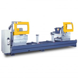 PMI-T3 CNC Automatic Double Head Miter Saw